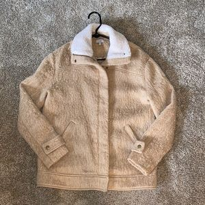 TOBI Fuzzy Jacket